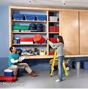 Garage Storage DIY That Involves Up Cycling Things Around The House Do It Yourself 10163 Storage Ideas Home Design Ideas 23 May 17 06 Storage Corner Closet Systems Ikea Closet Systems IKEA Free Standing DIY Storage Lockers No Mudroom No Problem Do It Yourself Home