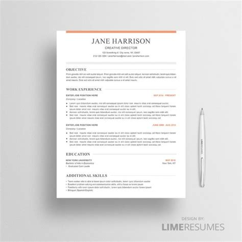 What Else To Add To A Resume by Resume Reference Page Guidelines