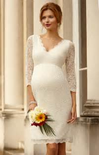 maternity bridesmaid lace maternity wedding dress ivory maternity wedding dresses evening wear and
