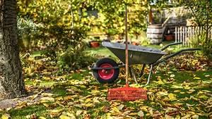 Garten Im Herbst : gartenarbeit im herbst checkliste der wichtigsten aufgaben ~ Watch28wear.com Haus und Dekorationen