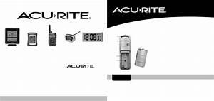 Acu 592txr User Guide