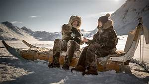 Inuit culture in Greenland : Travel and Tour Packages ...