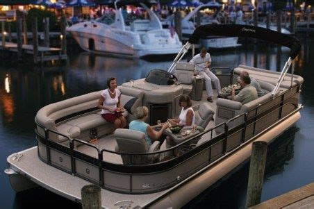 Should I Buy A Tracker Boat by Why You Should Buy A Pontoon Boat One S Opinion