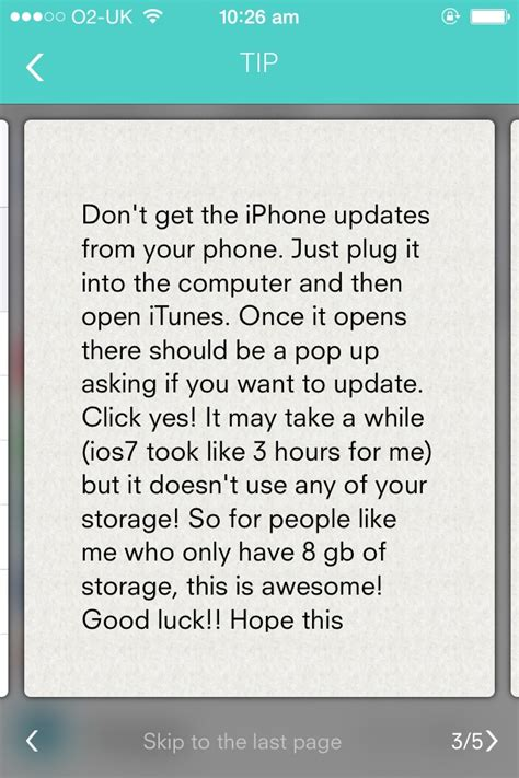 how to upgrade iphone storage how to update iphone even without enough storage musely