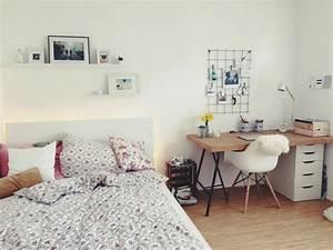 Kleines Zimmer Für 2 Einrichten : 15 qm schlafzimmer einrichten ~ Bigdaddyawards.com Haus und Dekorationen