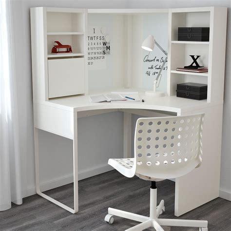 bureau d angle pas cher petit meuble d angle blanc maison design modanes com