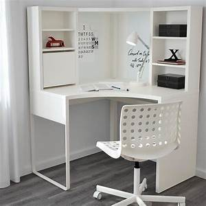Bureau Dangle Design Et Gain De Place