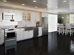 pick out the best kitchen layout plans 1730