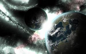 Cool HD Wallpapers Planets - Pics about space