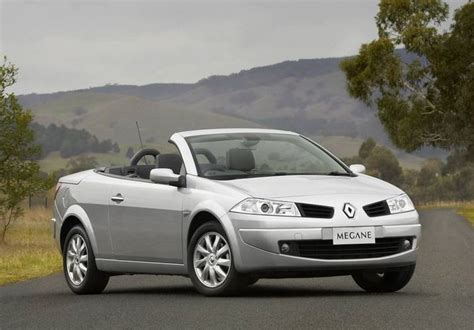 Review Renault Megane