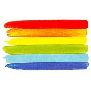 tatouages temporaires rainbow painting  le diablotin rouen