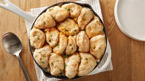 Grands!™ Chicken And Dumplings Recipe