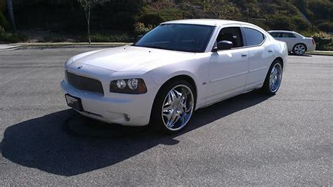 Sell Used 2006 Dodge Charger Sxt In Corona, California