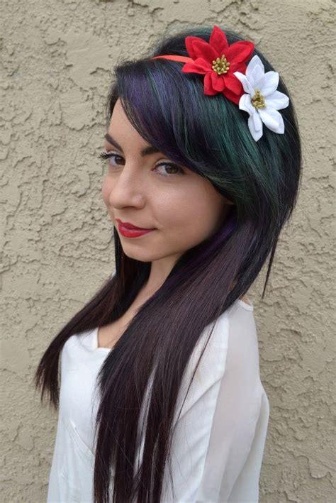 ugly xmas headband 1000 ideas about headband holders on bow holders hair bow holders and headband storage