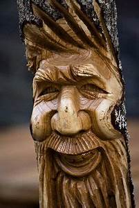 1000+ images about Wood Spirits on Pinterest Wood