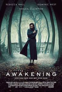 The Awakening Movie Poster (#1 of 4) - IMP Awards