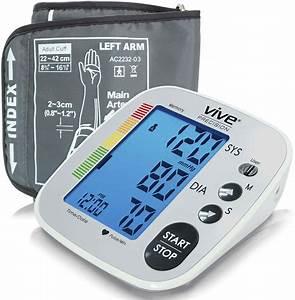 Best Wrist Blood Pressure Monitors Of 2020  Review