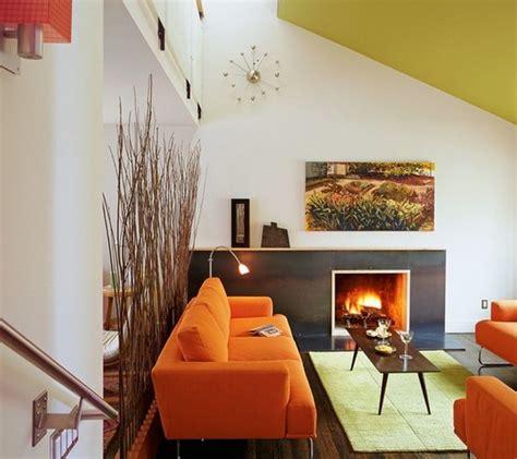 divide  large living room