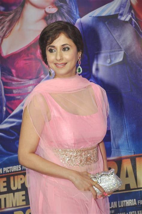 Urmila Matondkar At The Iftar Party Hosted By Ekta Kapoor