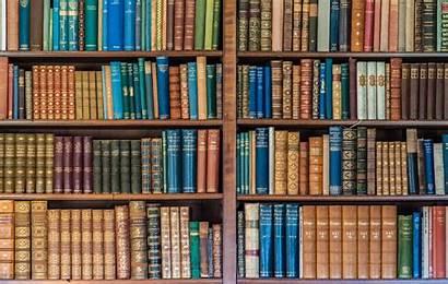 Bookshelf Shelf Wallpapers Bookcase Bookshelves Desktop Backgrounds