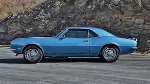 1968 Chevrolet Camaro Z28 | T140 | Kissimmee 2017