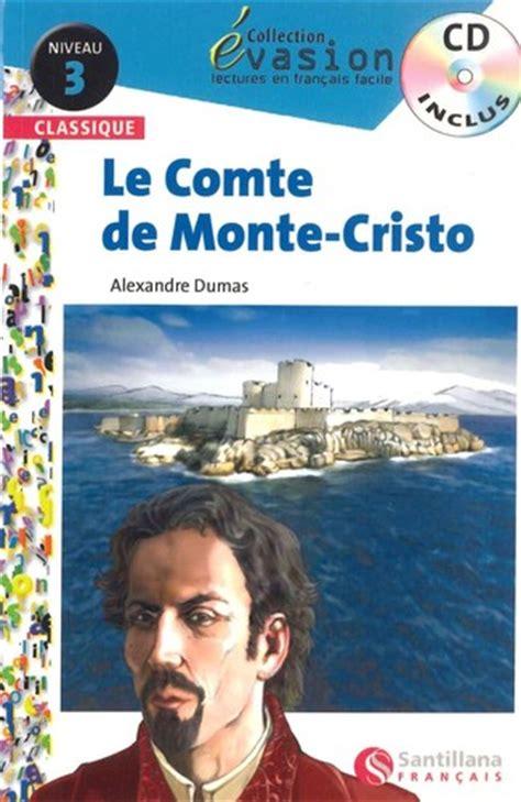 le comte de monte cristo open library