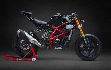 Tvs Apache Rr 310 2019 by Check Out The 2018 Tvs Apache Rr 310 From India Rm19 975