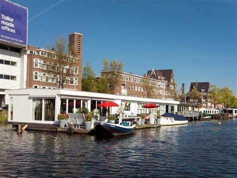 hausboot mieten amsterdam interessante orte im venedig