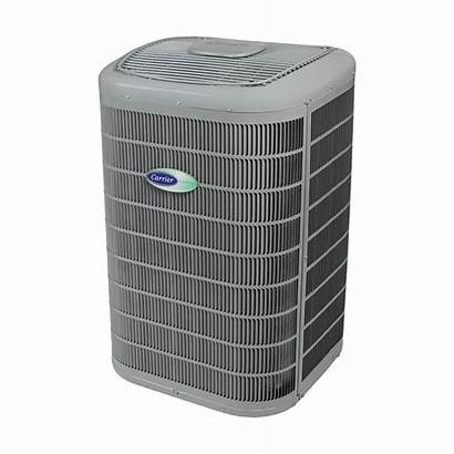 Air Carrier Conditioner Central Infinity Unit Conditioners