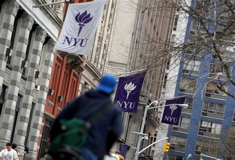 nyu colleges expensive most york university campus college faculty state money resignation america huffpost