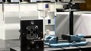 Zeiss Coordinate Measuring Machines