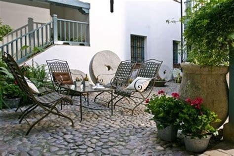 patio andaluz decoracion espaciohogarcom