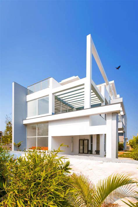 Home Architecture Design In Chennai by Villa In Chennai Inventarchitects Archdaily