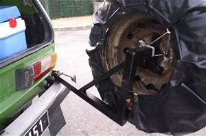 Lada Niva Tout Terrain : fabrication de support de roue 4x4 niva lada 100 tout terrain ~ Gottalentnigeria.com Avis de Voitures