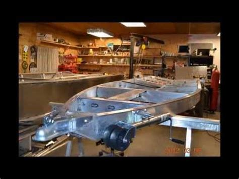Jet Boat Uhmw by Uhmw Jet Boat From Welding To Water Plastic How To