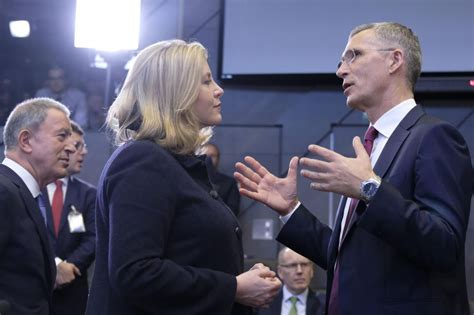 NATO considers extra exercises, surveillance if Russia ...