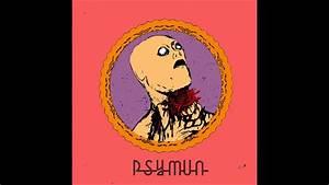 Psymun - Dead Albatross Instrumental Chords