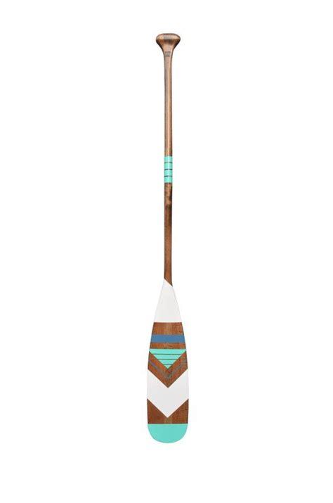 25 best painted oars ideas on pinterest oar decor