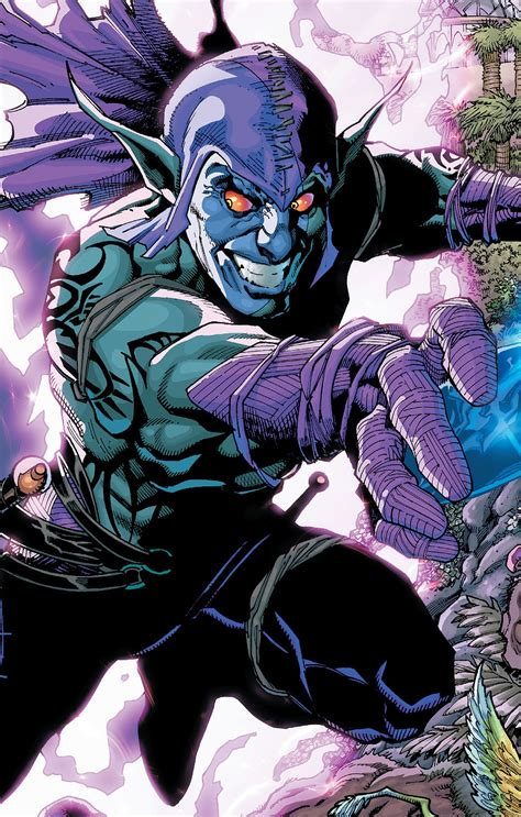lucifer morningstar  spectres enemies battles comic