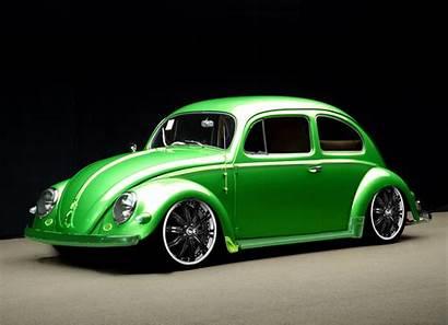 Beetle Vw Volkswagen Tuning Bug Classic Tuned