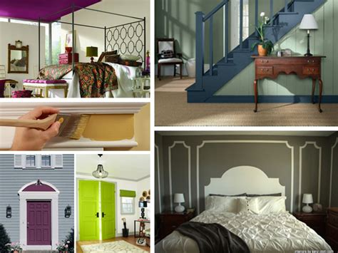 5 Creative Ways To Add Color To Your Home