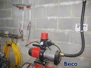Pompe Pour Récupérateur D Eau De Pluie : placer un filtre la pompe de la citerne d 39 eau de pluie ~ Dailycaller-alerts.com Idées de Décoration