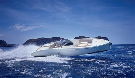 2019 Frauscher 1017 GT AIR - Premier Marine Boat Sales and ...