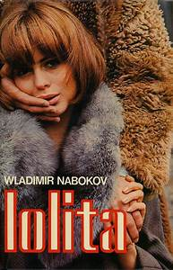 Vintage 'Lolita' Covers from Around the World – Flavorwire