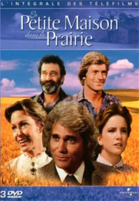 la maison dans la prairie s 233 rie tv 1974 cinemur