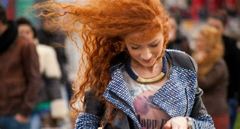 9 Things Only Redheads Know About Sex Sheknows