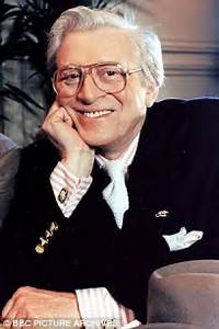 Dad's Army creator Jimmy Perry has died aged 93 | Daily ...
