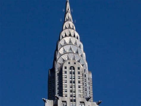 Chrysler Building Tours by Le Chrysler Building Gratte Ciel Embl 233 Matique De