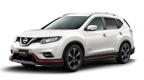 Nissan X Trail Picture by Nismo Nissan X Trail Hybrid Performance Package T32 01