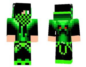 Top Boy Minecraft Skins